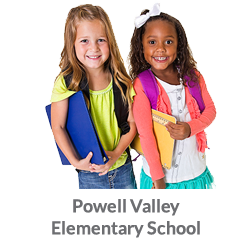 Powell Valley Elementary School