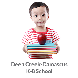 Deep Creek-Damascus K-8 School
