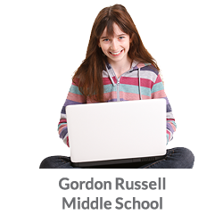 Gordon Russell Middle School