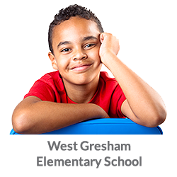 West Gresham Elementary School